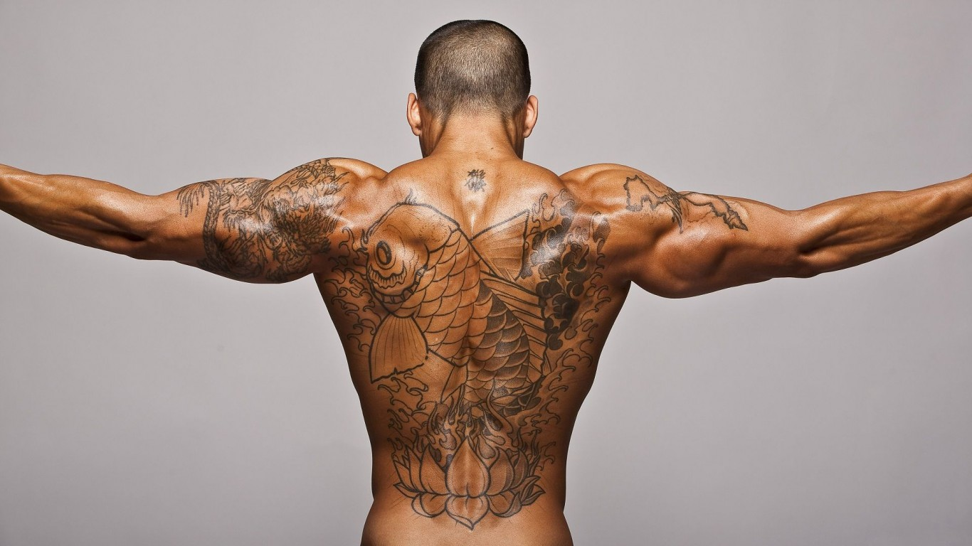 タトゥー・刺青除去の有名病院と人気ランキング