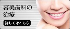 審美歯科の治療
