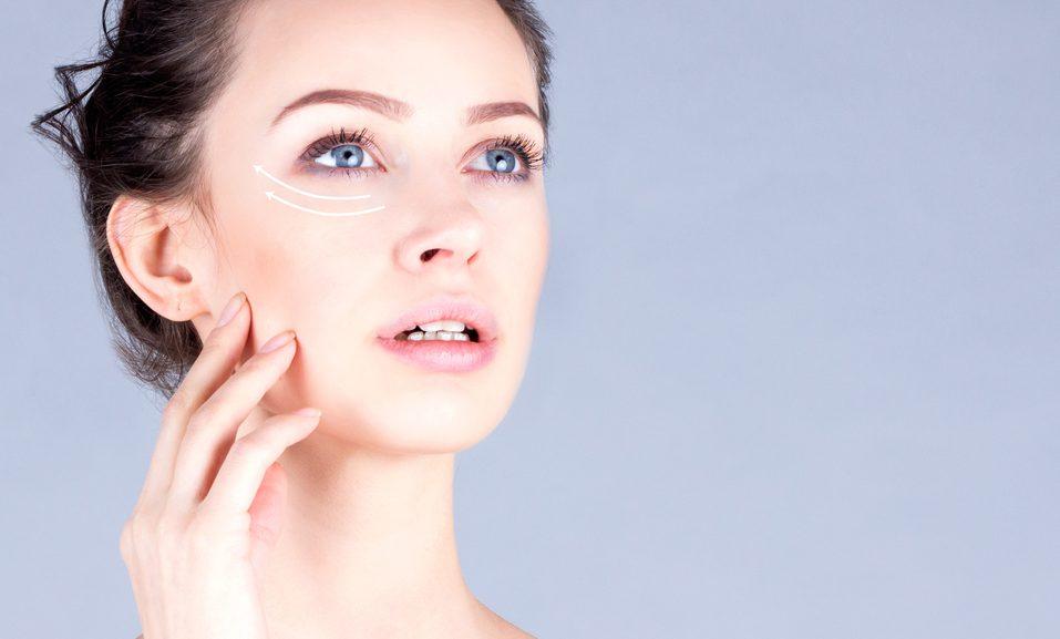頬のしわの美容整形の美容整形の有名病院と人気ランキング