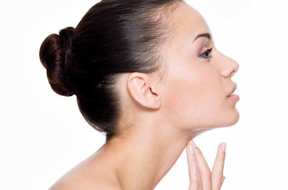 首のしわの美容整形の有名病院と人気ランキング