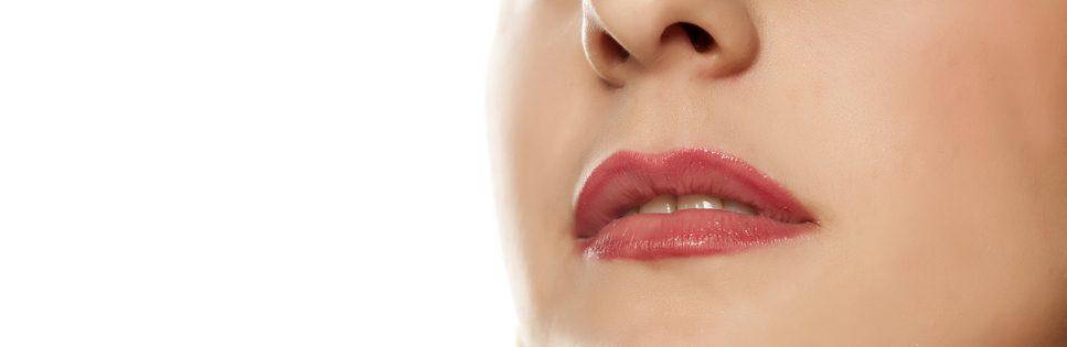 唇のしわの美容整形の有名病院と人気ランキング