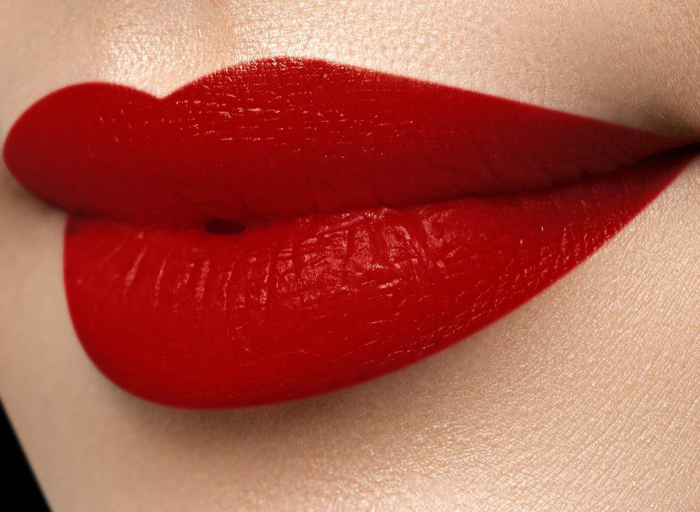 唇のたるみの美容整形の有名病院と人気ランキング