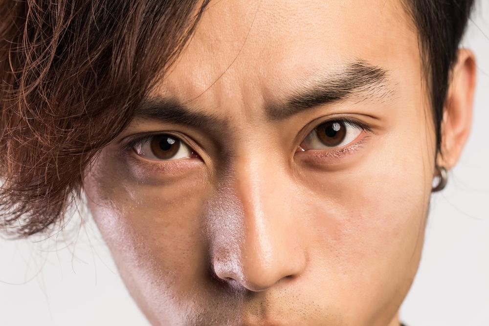 眉間のしわの美容整形の有名病院と人気ランキング