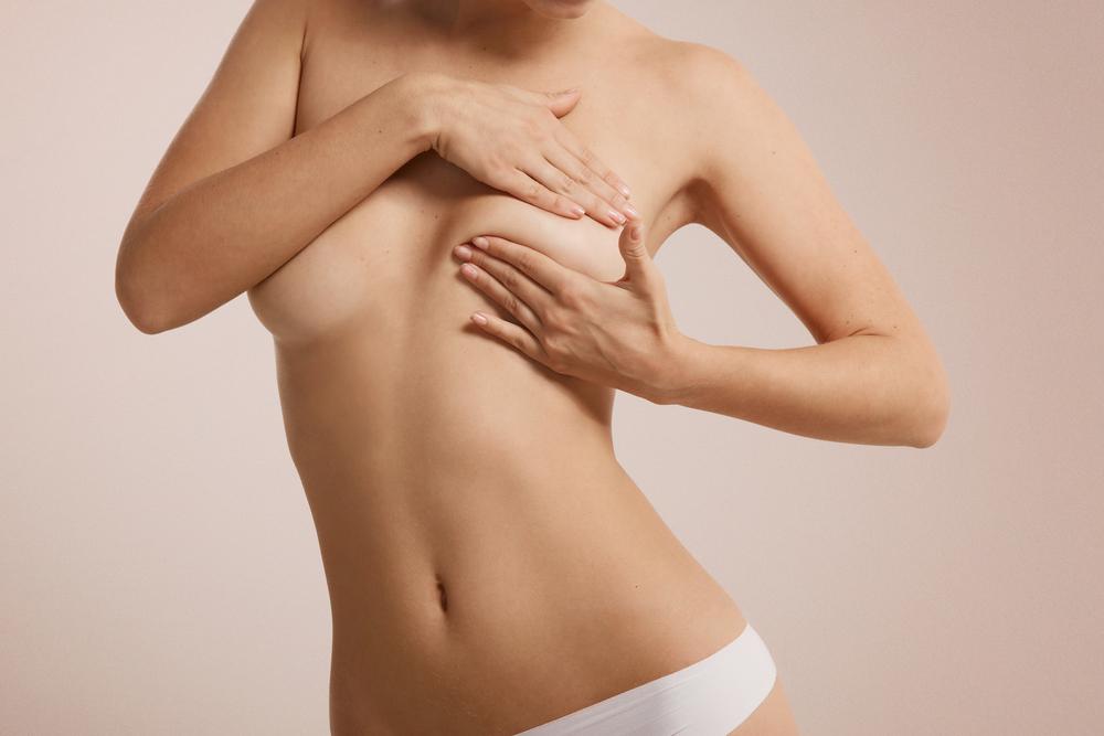 大胸筋筋膜下法での豊胸バッグの有名病院と人気ランキング